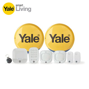 Sync Smart Home Alarm Family Kit Plus