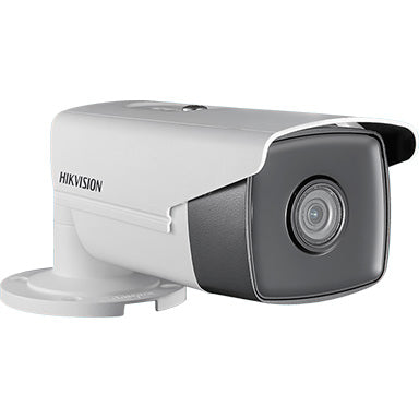 2MP Hikvision CCTV Fixed Lens Bullet Camera