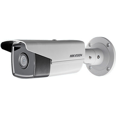 4MP Hikvision CCTV Bullet Camera with 50m IR