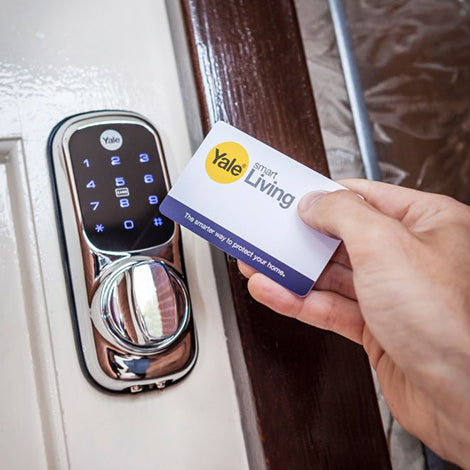 Yale - Keyless Connected Smart Lock