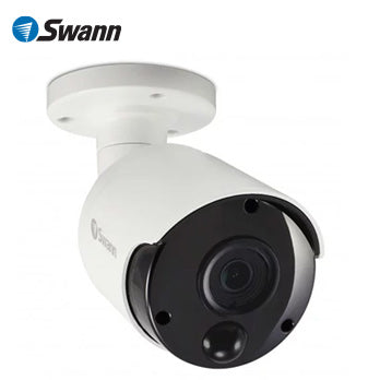 5MP Super HD Swann - Thermal Sensing PIR Security Cameras