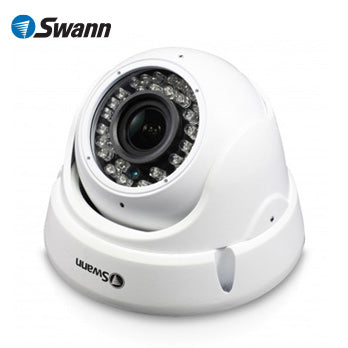1080P Swann Auto Focus Lens Outdoor Security Cameras