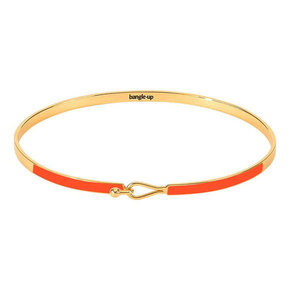 Lily armbånd • orange