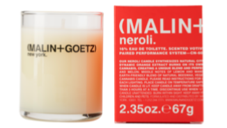 Scented candle / neroli votive - 67 g