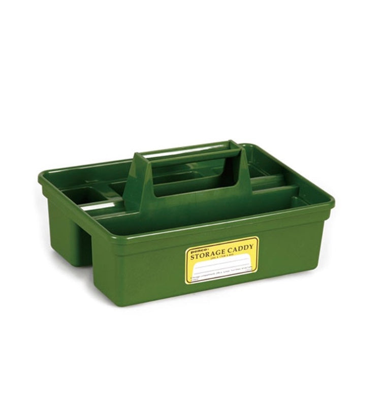 Storage Caddy, Green