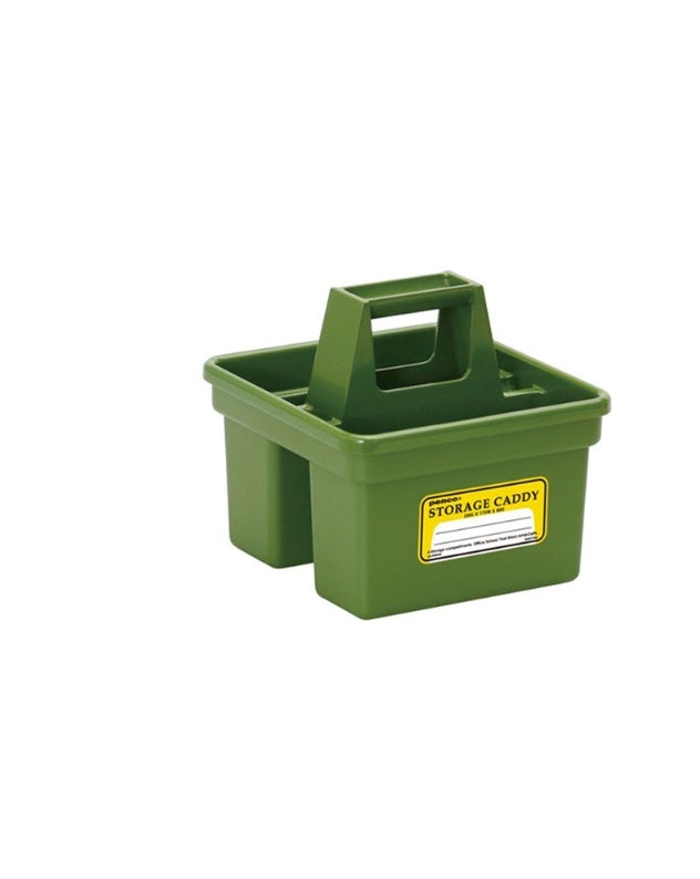 Storage Mini Caddy, Green