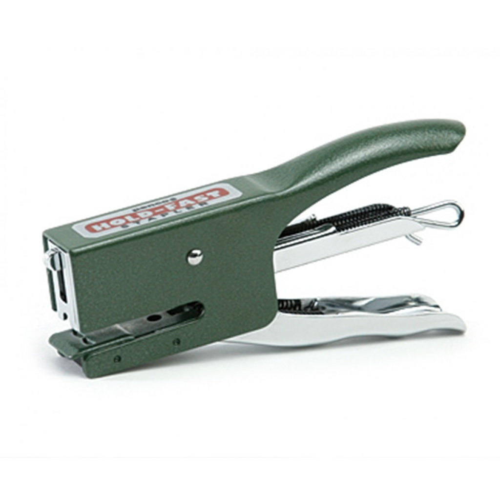 Penco Hold-Fast Stapler - Green