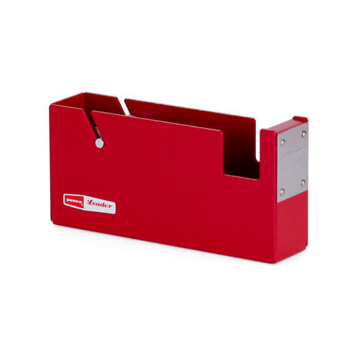 Tape Dispenser L - Red