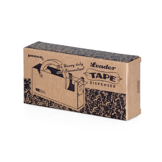 Tape dispenser • blå