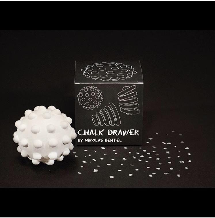 Chalk Drawer · dot