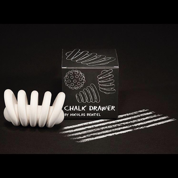 Chalk Drawer · line