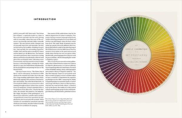 The V&A Book of Colour in Design • bog