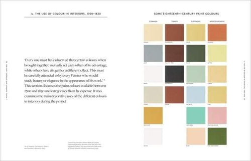 The Anatomy of Colour • bog