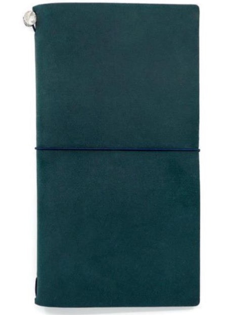 TRAVELER'S notebook, blue