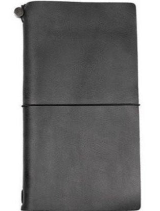 TRAVELER'S notebook, black
