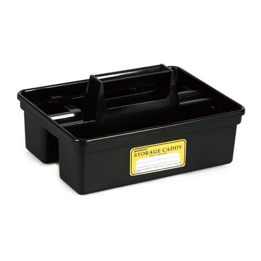 Storage Caddy, Black