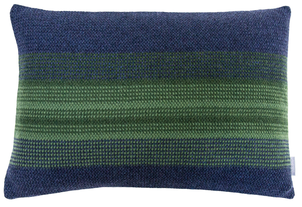 ANNI cushion, grass