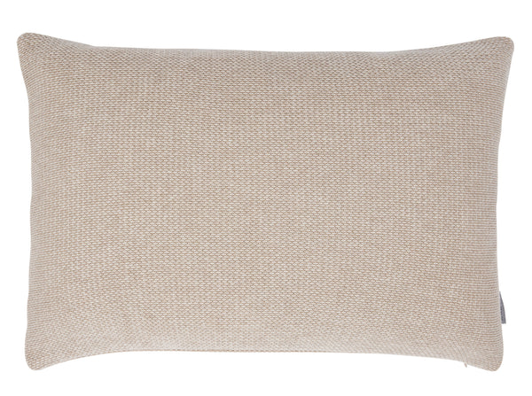 Beads cushion, sand - two sizes available