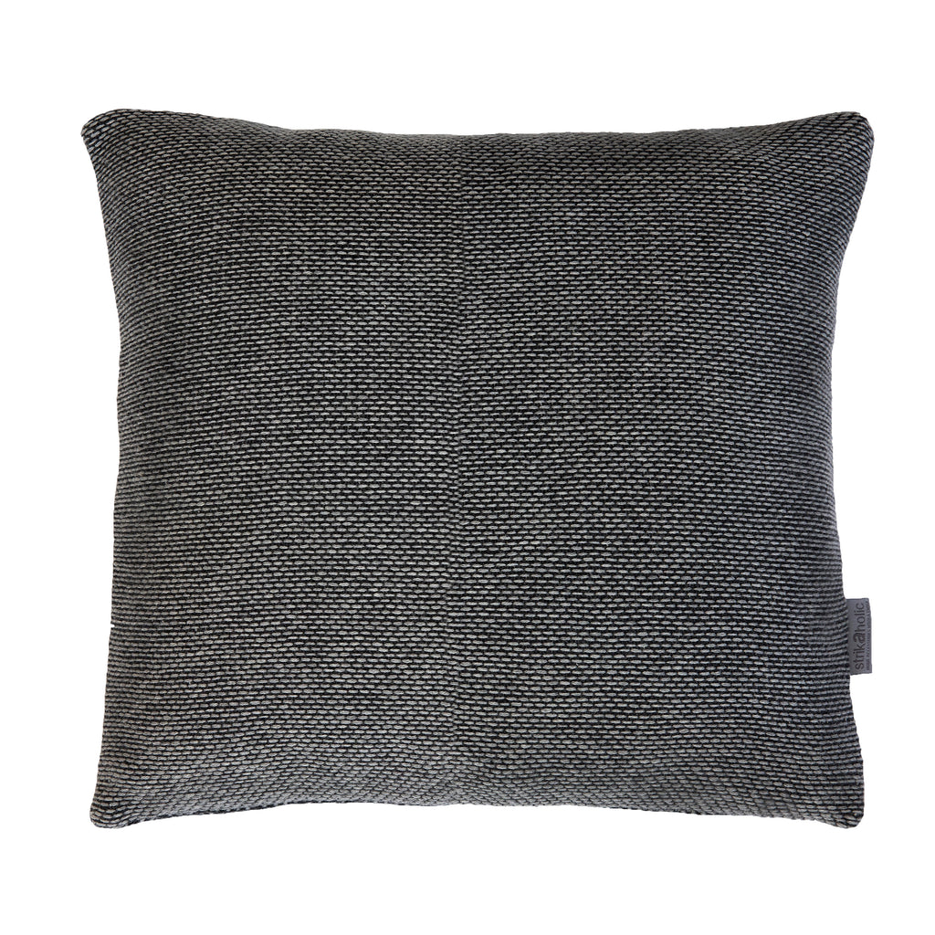 Beads cushion 50X50, grey