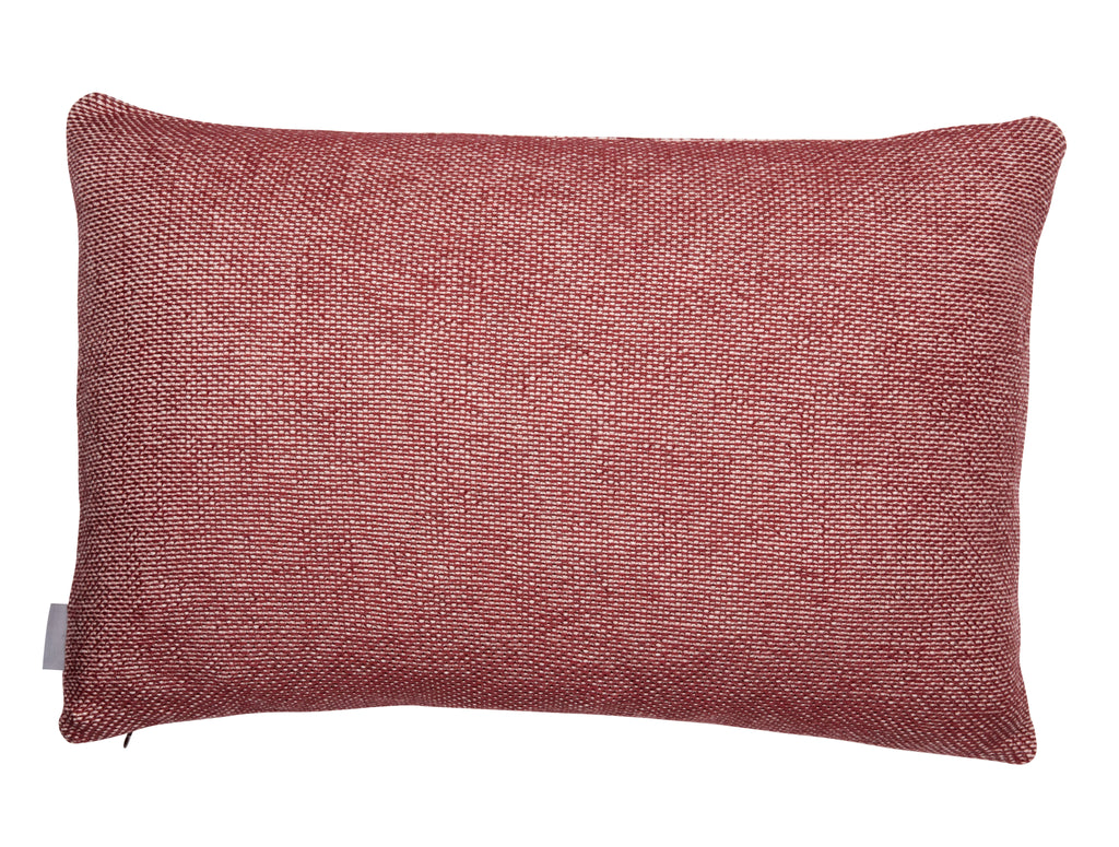 Beads cushion, rust - two sizes available