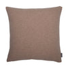 SeedStitch/light cushion, beige/dark bordeaux