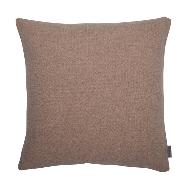 SeedStitch/light cushion, sand/pink