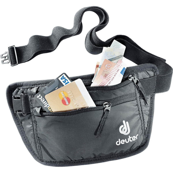 Deuter Security Money Belt l Geldgurt