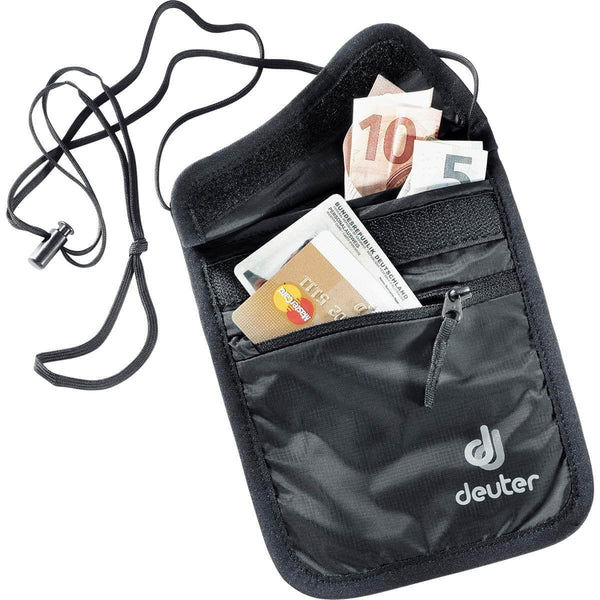 Deuter Security Wallet ll Brustbeutel