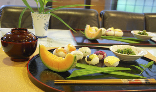 Japanese home visit cooking with locals - 洛Concierge