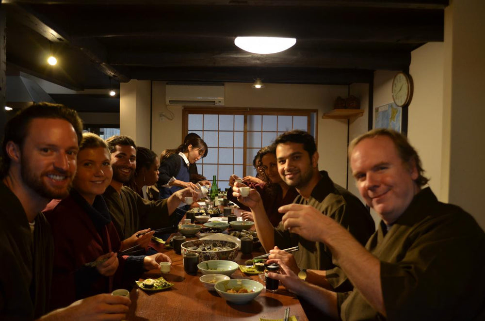 【Foodie Tour】Strolling around Market & Cook Kyoto cuisine - 洛Concierge
