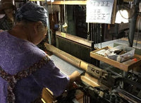 Let's travel back in time to 1887 and visit Velvet factory for unique production method throughout the Edo period. - 洛Concierge