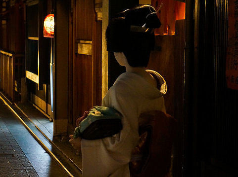 【Foodie Tour】Strolling food place Maiko and Geisha patronize - 洛Concierge