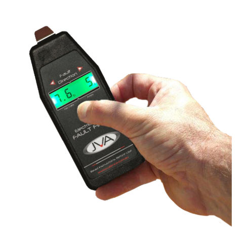 JVA Directional Volt Meter (Electric Fence Fault Finder®)