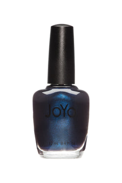blue nail polish from JoYo Beauty - Blue Britches