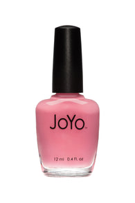pink nail polish - Bubblegum by JoYo