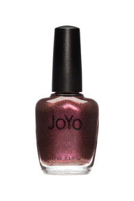 red nail polish - Moroccan Jewel by JoYo