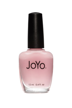 pink nail polish - Strawberry Whipcream by JoYo