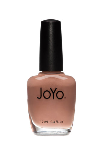 best neutral nail polish - Toasted Marshmallow by JoYo