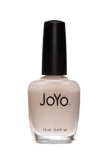 cream nail polish - Cream of the Crop by JoYo