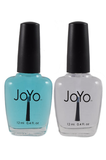 Premium Base Coat & Top Coat Bundle