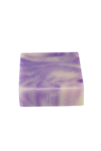 Lavender Infused Natural Soap