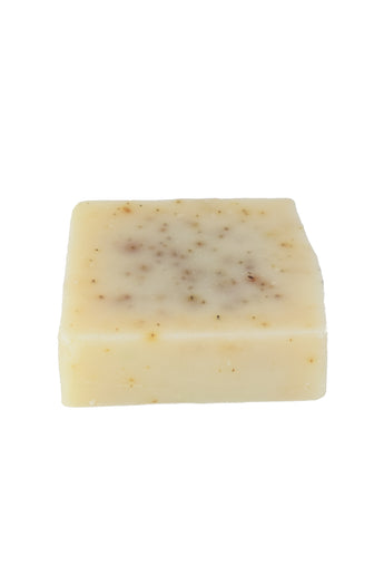 Mint Infused Natural Soap