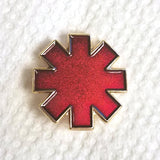 "The RHCP ""Asterisk"" Pins in Translucent Enamel - All Variants - The Mad Genius Store"