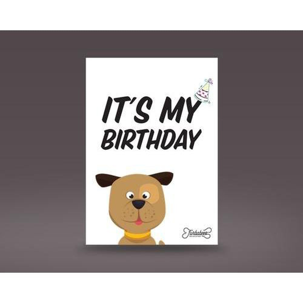 Print at Home - Dog Milestone Cards