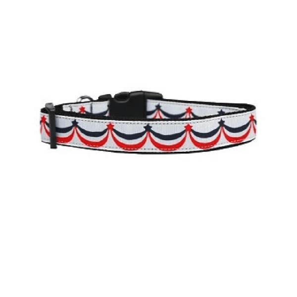 American Swag Dog Collar & Leash, Collars and Leads, Furbabeez, [tag]