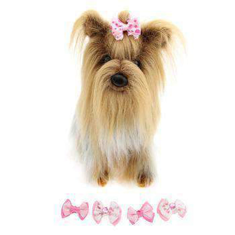 Aria Molly Dog Bows, Pet Accessories, Furbabeez, [tag]