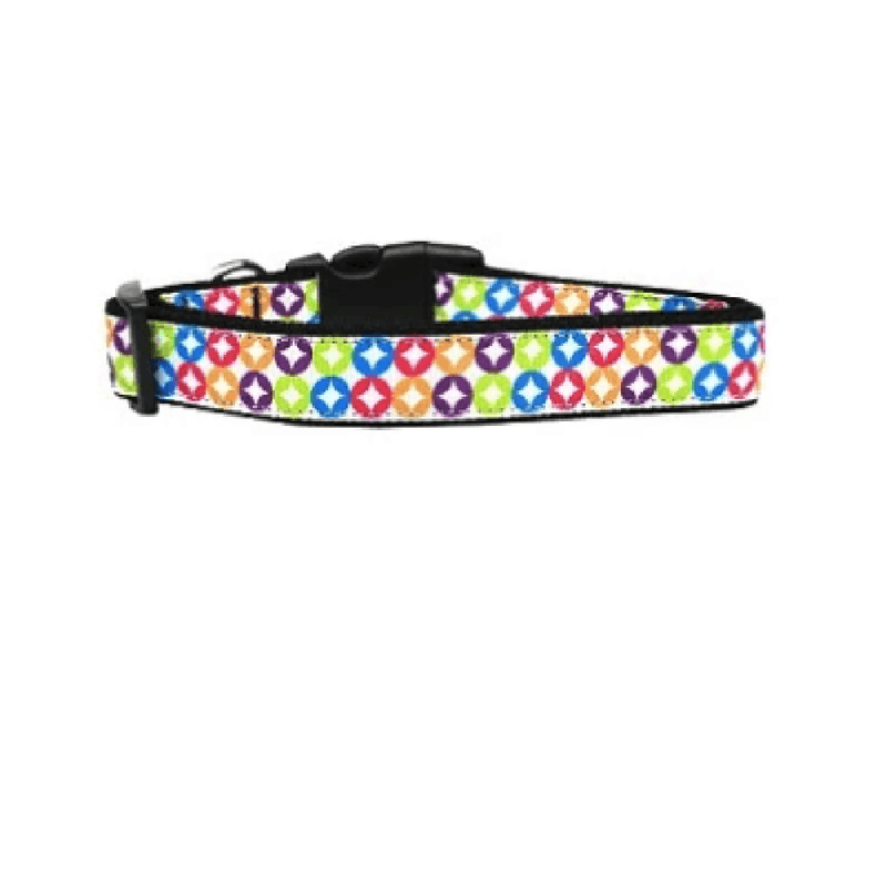 Bright Diamonds Dog Collar & Leash, Collars and Leads, Furbabeez, [tag]
