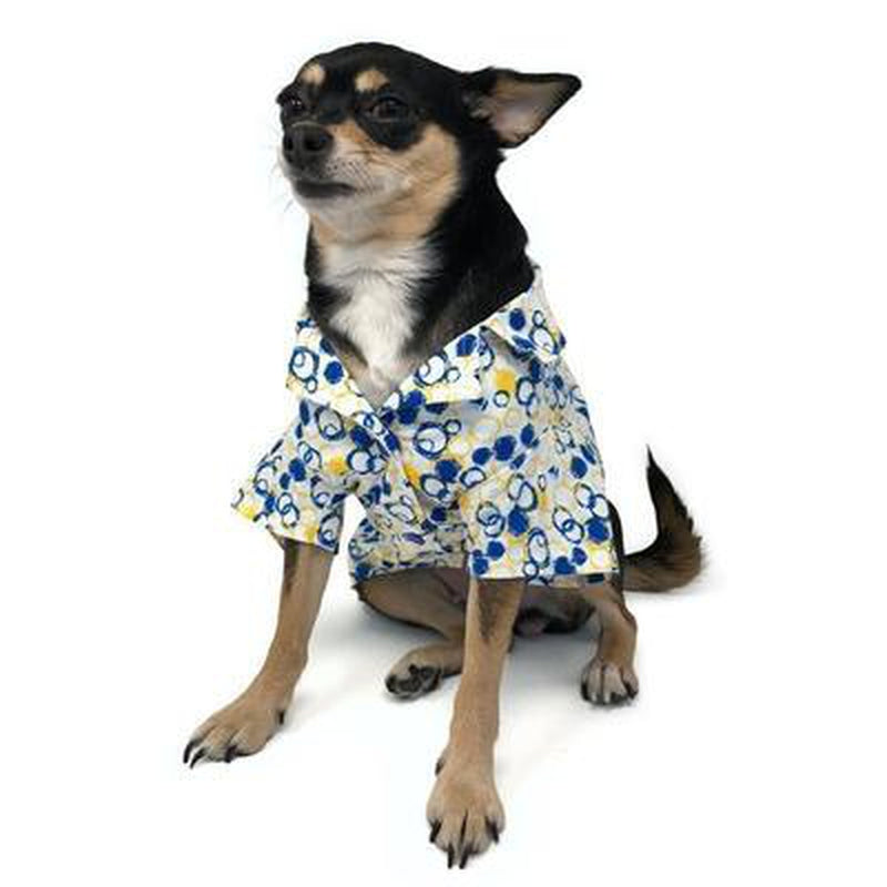 Bubble Dog Shirt, Pet Clothes, Furbabeez, [tag]