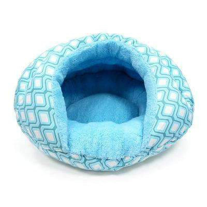 Burger Bed Diamond, Pet Bed, Furbabeez, [tag]