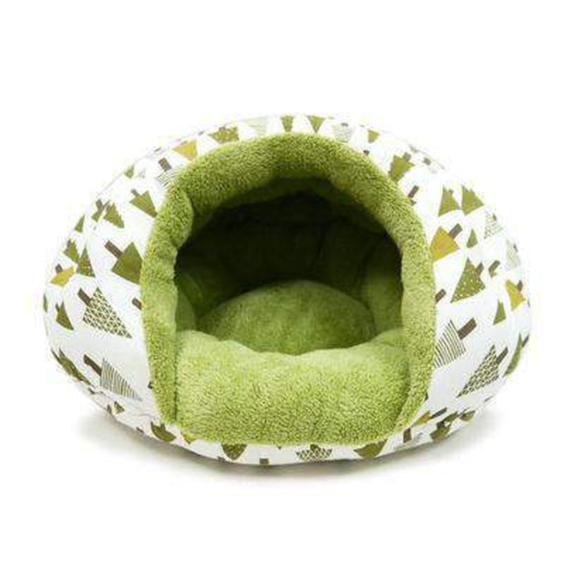 Burger Bed Tree, Pet Bed, Furbabeez, [tag]